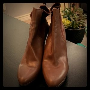 Nine West women's boots